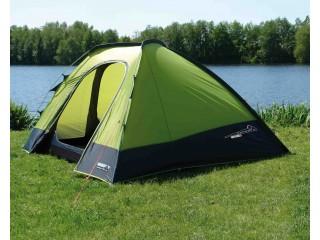 Какой тип палатки выбрать для активного отдыха и туризма