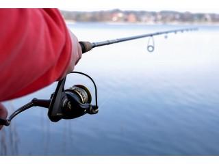 5 причин, по которым стоит заняться рыбалкой