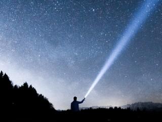 Несколько советов по выбору фонаря для похода