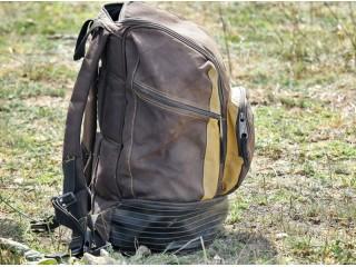 Рюкзак для похода: ремонт или покупка нового?