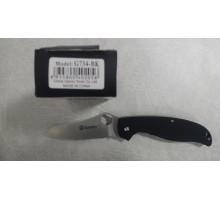 Нож складной туристический Ganzo G734-BK