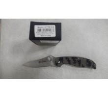 Нож складной туристический Ganzo G734-CA