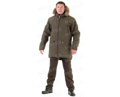 Куртка «Манарага NEW» (финляндия, хаки) PRIDE (-35)