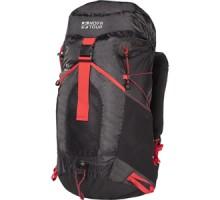 Блэк Айс 45л рюкзак туристический Черный