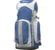 Дельта 75л V2 рюкзак туристический Серый/синий