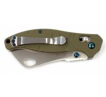 Нож складной туристический Firebird F7551-GR