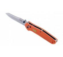 Нож складной туристический Firebird F7562-OR