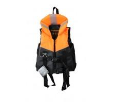 ЖС-401 Спасательный жилет IFRIT оранж до 30кг