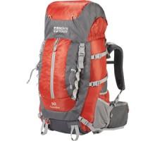 Кондор 90 рюкзак туристический Серый/терракотовый